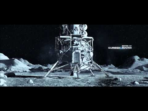 Iron Sky: The First Four Minutes