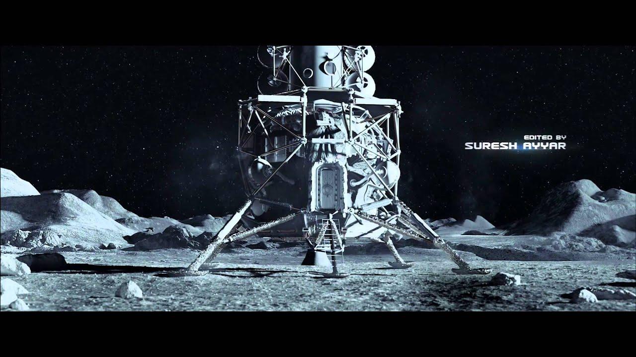 nazi moon base iron sky - photo #16