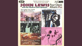 Provided to YouTube by The Orchard Enterprises Modern Jazz Quartet Plays No Sun In Venice: Venice · John Lewis · The Modern Jazz Quartet Four Classic ...
