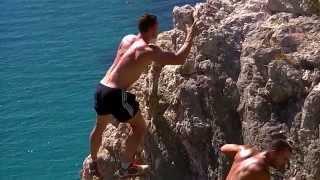 STS Guerrilla Training (Tramuntana mountains Mallorca)