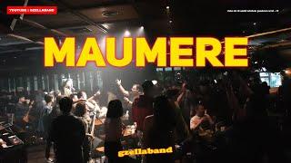#LIVEMUSIC HOOLYWINGS INDONESIA BAWAIN MAUMERE AUTO GOYANG SEMUA