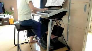 Gambar cover 犬夜叉メインテーマをエレクトーンで弾きました