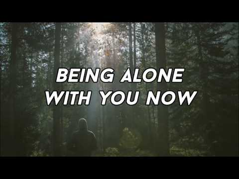 Canyon City - Alone With You (Lyrics Video)