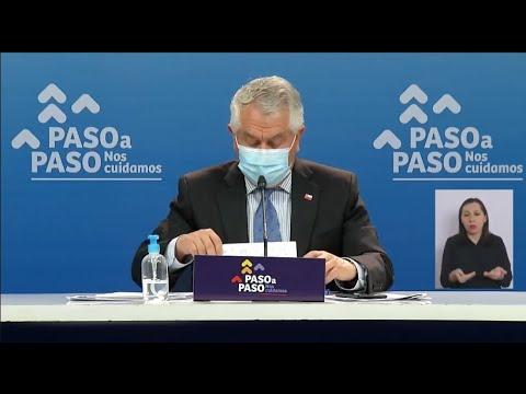Coronavirus En Chile: Balance Oficial 26 De Noviembre