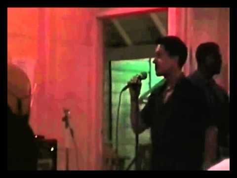 Easy (Like Sunday Morning) - Live Barbados Karaoke