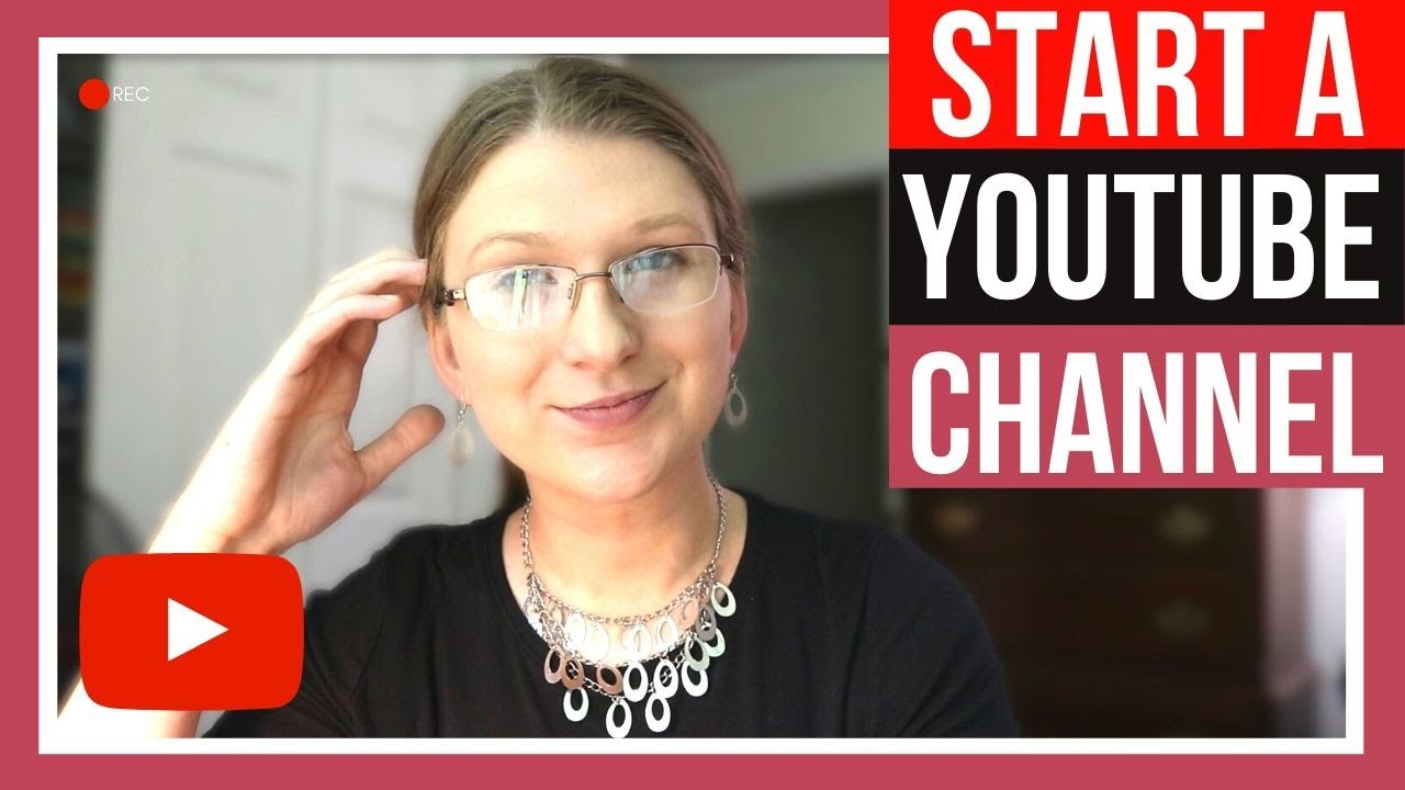WHAT YOU NEED TO KNOW ABOUT STARTING A YOUTUBE CHANNEL | Advice & Tips for College Content Creators