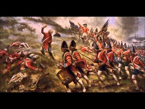 The British Grenadiers Song