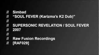 Simbad - Soul Fever (Karizma