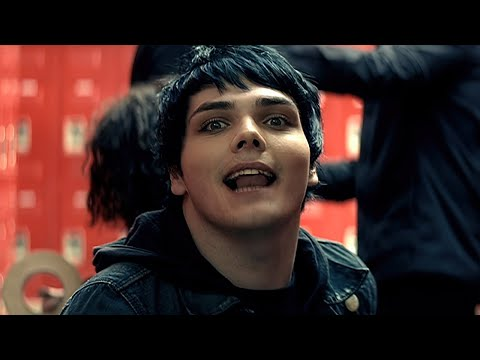 My Chemical Romance - Blood [Official Music Video]