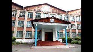Лучегорск , школа № 1(2014 г , Приморский край., 2016-02-14T01:42:30.000Z)