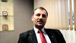 Burmistrz Bierunia o kościele św  Walentego [Dziennik Zachodni]