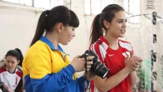 Спартакиада молодежи Дона   2015   Волейбол(, 2015-05-03T23:02:41.000Z)