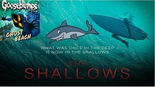 The Shallows(2016) -Apathetic Reviews #17
