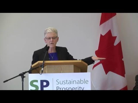 """U.S. and Canada: Advancing the Climate Change Agenda"""