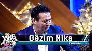 Gezim Nika tregon se cfare cmimi ju dha Alberie Hadergjonaj ne nje dasem