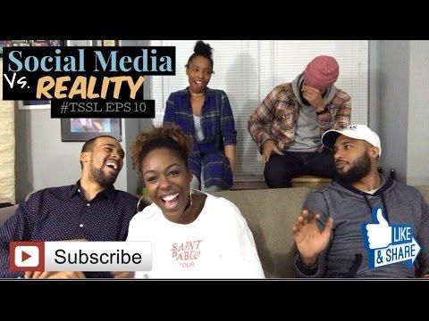 TSSL Eps 10 | Trump's Inauguration, Migos ShoutOut, Social Media vs Reality & More!