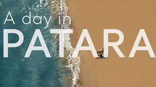 A day in Patara | Go Turkey