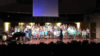 If only we could send you some rain - Europa Cantat Junior 6 (Pärnu)