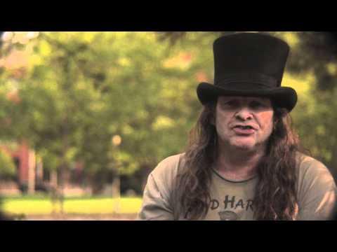 Harpman Hatter Interview