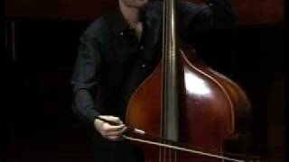 Variations on One String on a Theme From Moses by Rossini - N. Paganini