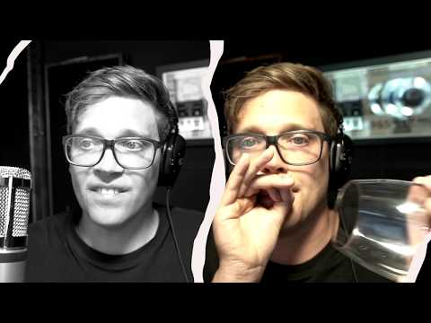 13. Tom Thum (beatboxing Weird Meters, Vocal Trombones, Electric Guitars And Trumpets)