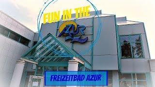 Freizeitbad Azur | German Pool