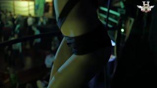 Популярные @ Лагуна (г. Ровно)(Видео отчёт с вечеринки в г. Ровно в ночном клубе