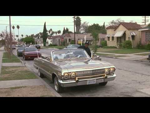 Boyz n The Hood - Drive By