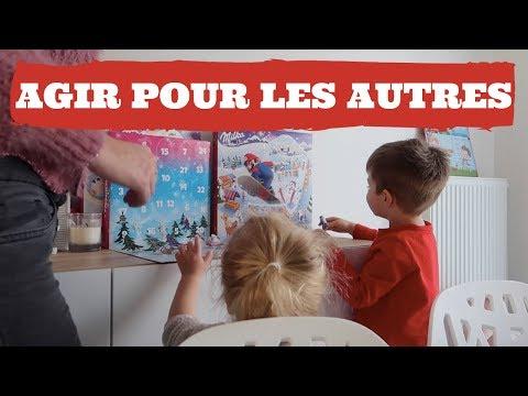 AGIR POUR LES AUTRES ! - ALLO MAMAN 01.12