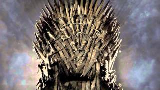 Game Of Thrones - Ice and Fire: A Foreshadowing (Title Music Long Edit)