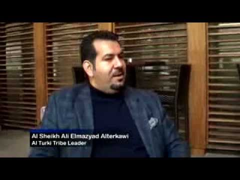 """Al-Sheikh Ali Elmazyad Alterkawi """"Oppositions in Syria and What They Want"""""""