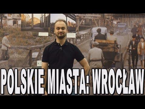Polskie miasta: Wrocław. Historia Bez Cenzury