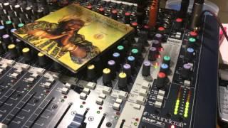"Amstelina Decker Sierra Leone Krio Reggae Hymns Vol.1 ""Ole Broko Cross"""""