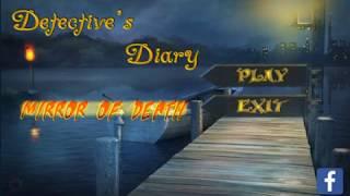 Mirror Of Death Detective Diary Walkthrough