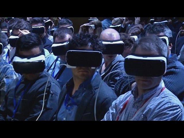 Виртуальная реальность глазами Facebook и Samsung - hi-tech