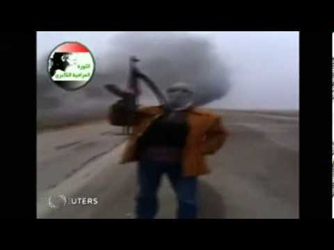 Al Qaeda claims key Iraqi city of Fallujah