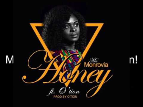 Mss Monrovia Honey (Liberian Music)