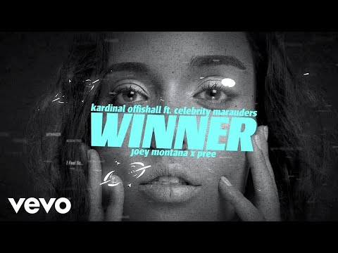 Winner (Spanish Remix) (Lyric Video)