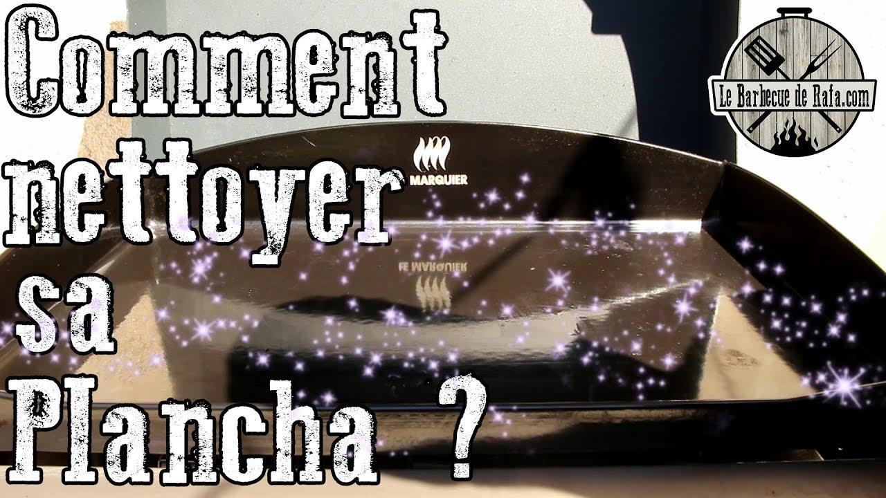 Enlever Rouille Sur Plancha En Fonte comment nettoyer une plancha ? - cuisinier minimaliste