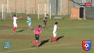 Serie D Sinalunghese-Aglianese 1-1