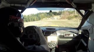 Simon Pagenaud Seattle Rally Lap