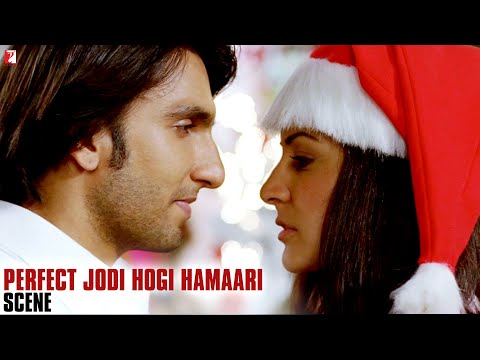 Perfect Jodi Hogi Hamari - Scene - Ladies vs Ricky Bahl