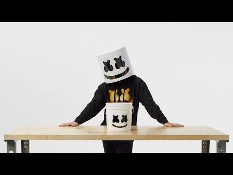 Internet Stuff - WATCH: Marshmello's How To Halloween Videos