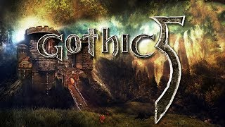 WTF is Going on with GOTHIC 5?