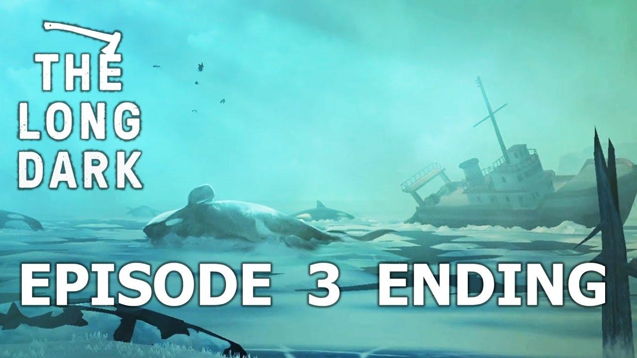 The long dark episode 3