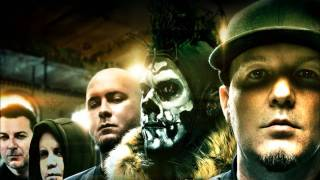 Limp Bizkit-Crack Addict (Lyrics)