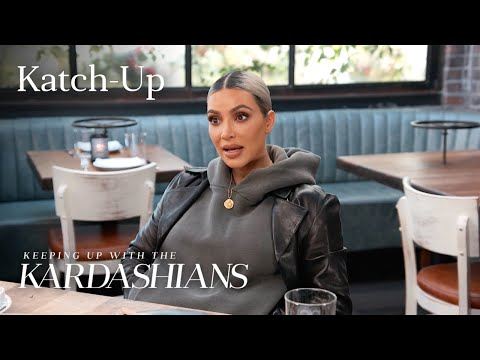 """Keeping Up With the Kardashians"" Katch-Up S15, EP.8 