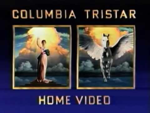columbia tristar home entertainment logo youtube 1080p