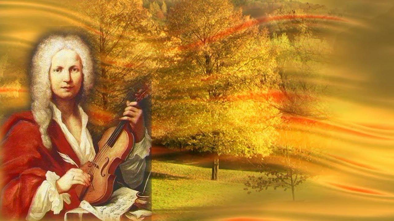 Vivaldi Jahreszeiten