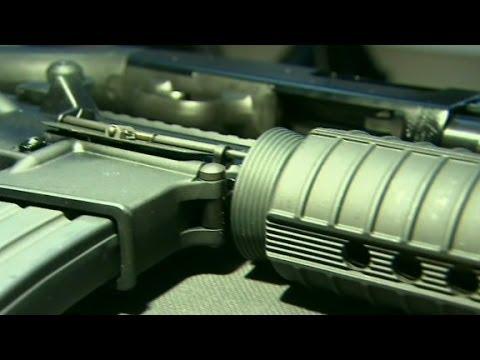 Chicago Mayor Rahm Emanuel: One gun purchase per month